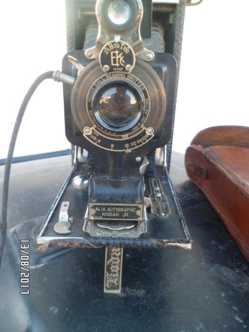 kodak photo flo instructions