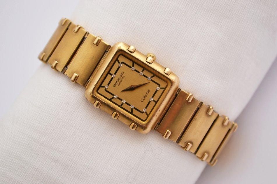 Наручные часы Raymond Weil, купить часы Раймонд Вейл