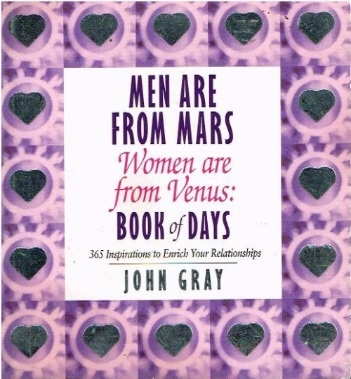 Mars And Venus In The Bedroom: Men Are From Mars,women Are From