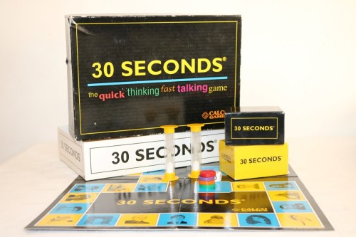 30 seconds game cards pdf