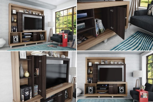 Entertainment Units - Wall Units / Tv stands for sale in ...