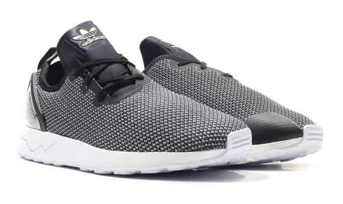 more photos d8b11 c618f Adidas Zx Flux Adv Asymmetrical - Size 8