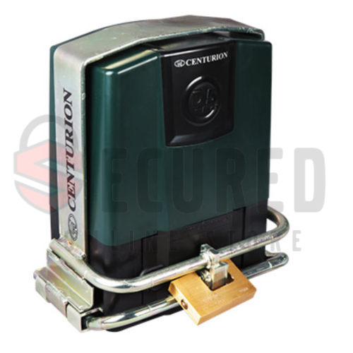 Garage gate motors centurion d5 evo slide gate motor for Garage door motors prices south africa