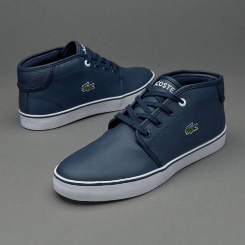 d3da6d39676738 Sneakers - Lacoste Ampthill-Sneakers LACOSTE- Size 6 to 11 FREE ...
