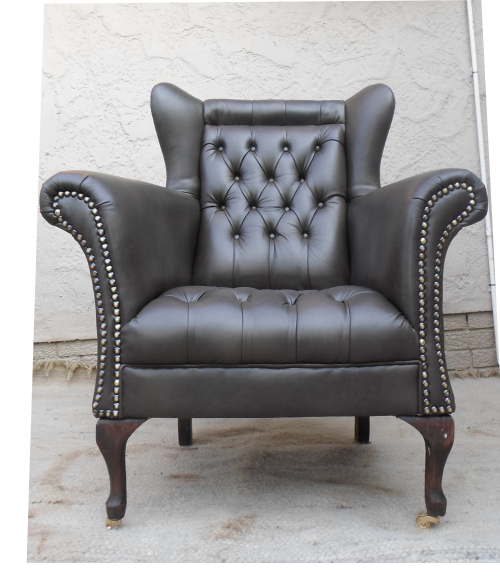 Couches Amp Chairs Get Your Queen Elizabeth Wingback Chair