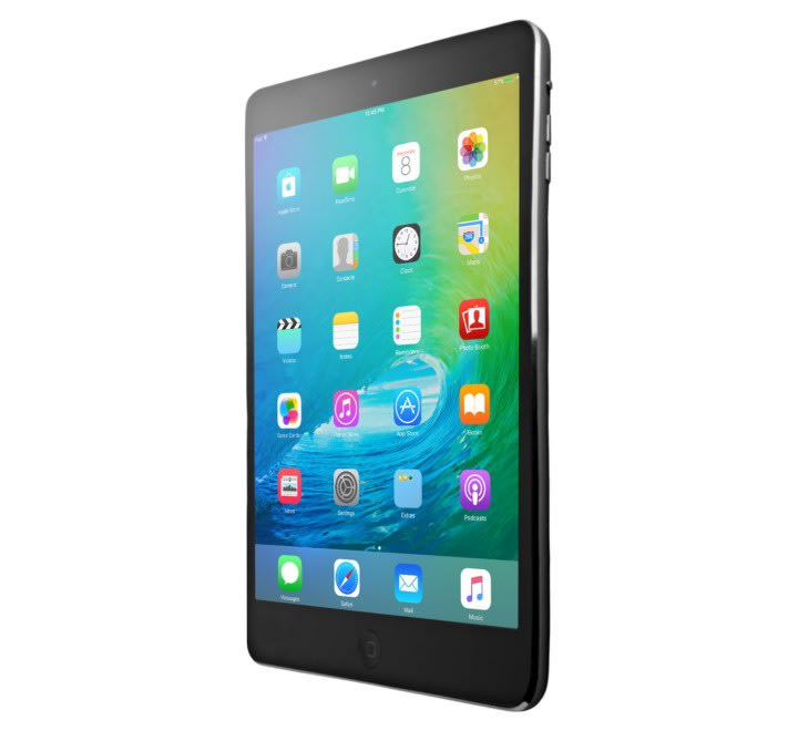 devices apple ipad mini 2 32gb wifi space grey. Black Bedroom Furniture Sets. Home Design Ideas