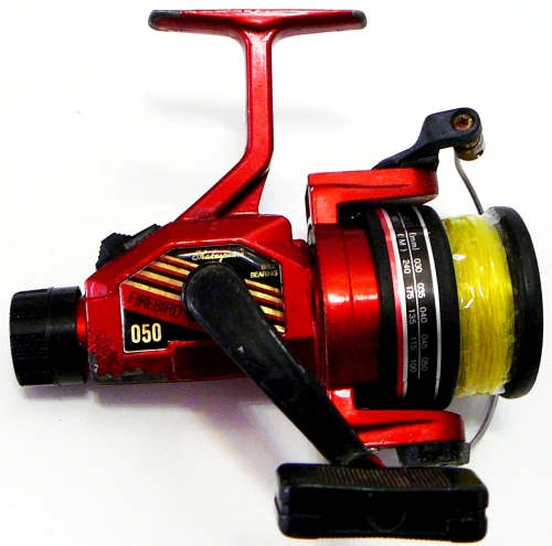 reels shakespeare firebird reel was listed for r180 00 on 11 aug