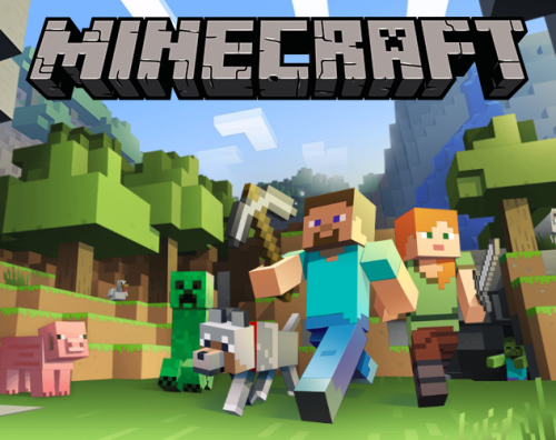 Minecraft for PC\/Mac [Online Game Code] - Import It All