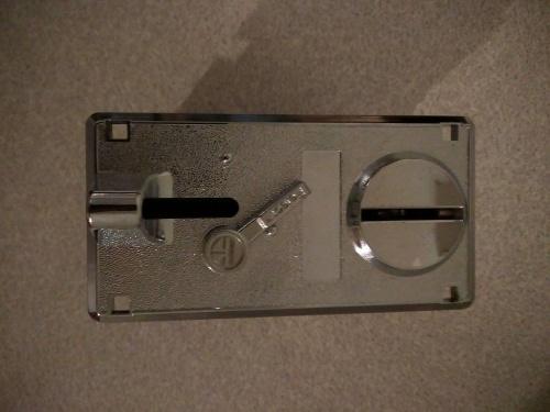 Arcade Amp Pinball Machines Coin Selector No Cables Was