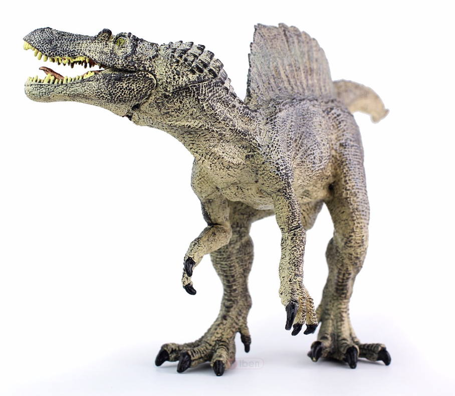 other action figures jurassic park spinosaurus dinosaur pvc figurine approx 32x10x15cm was. Black Bedroom Furniture Sets. Home Design Ideas