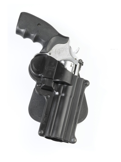 Other Firearm Parts & Accesories - FOBUS PADDLE HOLSTER S&W L&K ...