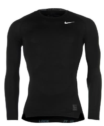 05b751c3 Compression Gear - Nike Pro Cool Men's Compression Long Sleeve Top ...