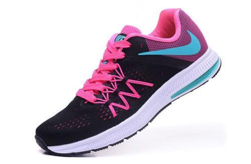 Other Women s Shoes - Original Ladies Nike Zoom Winflo 3 - 831562 ... 83d188eedd85