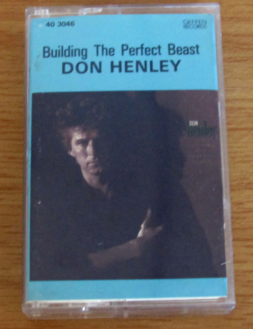 Don Henley - Building The Perfect Beast - Amazon.com Music