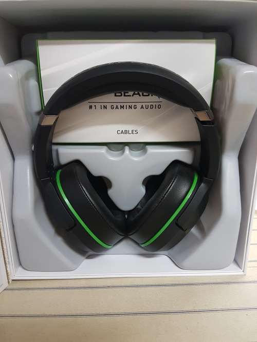 7df303f0dde Headsets - Turtle Beach ELITE 800X Xbox One Gaming Headset (as new ...