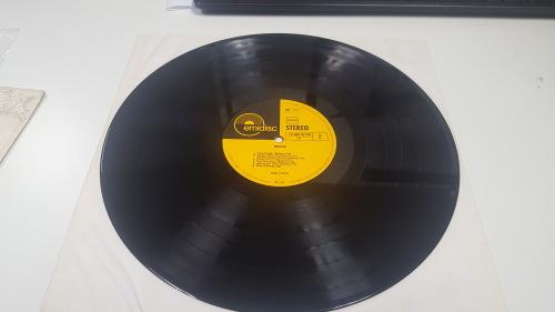 Classic Rock Pink Floyd Relics Vinyl Lp Record