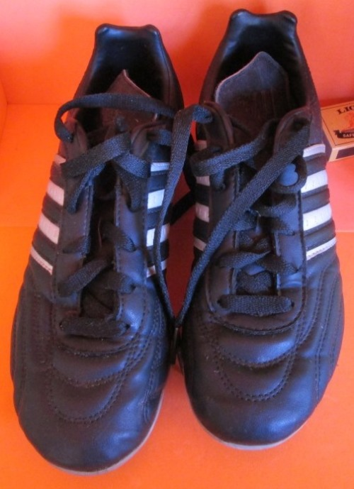 f28f44e85c4 Boots - ADIDAS TRAXION LADIES SOCCER BOOTS was listed for R400.00 on ...