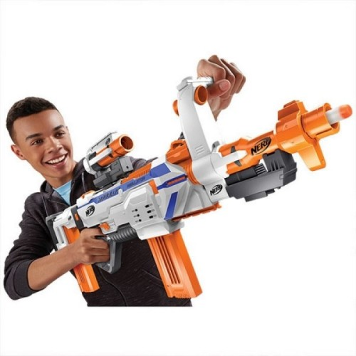 nerf modulus regulator -NEW RANGE