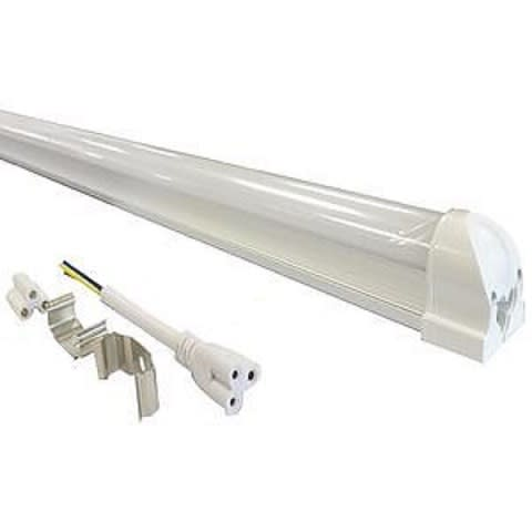 other electrical supplies integrated led t8 fluorescent. Black Bedroom Furniture Sets. Home Design Ideas