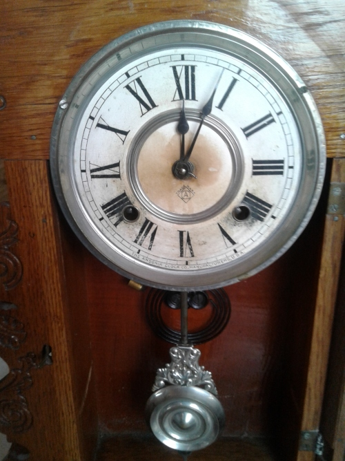 other clocks the ansonia clock company manufacturers usa