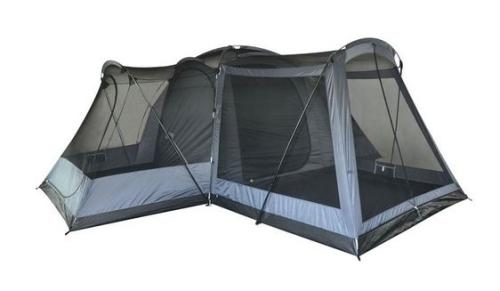 Genesis 12 Person Tent | 4 Rooms  sc 1 st  Bid or Buy & Tents - Genesis 12 Person Tent | 4 Rooms was listed for R5000.00 ...