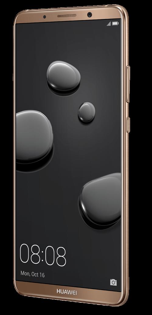 Huawei Mate 10 Pro Color Mocha Brown Dual Sim Local Stock Brand New