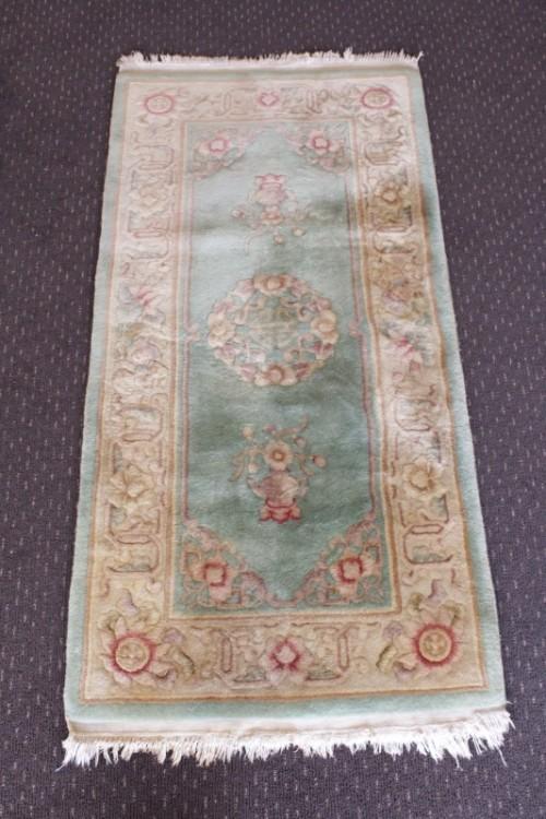 Rugs Amp Carpets A Gorgeous Vintage European Aubusson