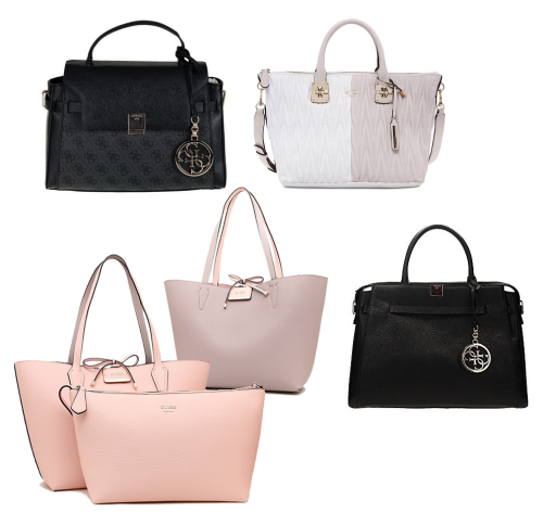 Handbags Bags Guess 4 Styles Was Sold For R1 349 00 On 26 Nov At 23 47 By Designerbrands In Gauteng Id 311315308