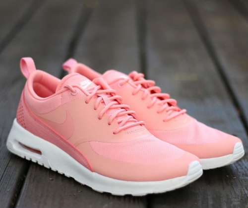 best service bf86c 2e996 Original Ladies Nike Air Max Thea - 599409-803 ...