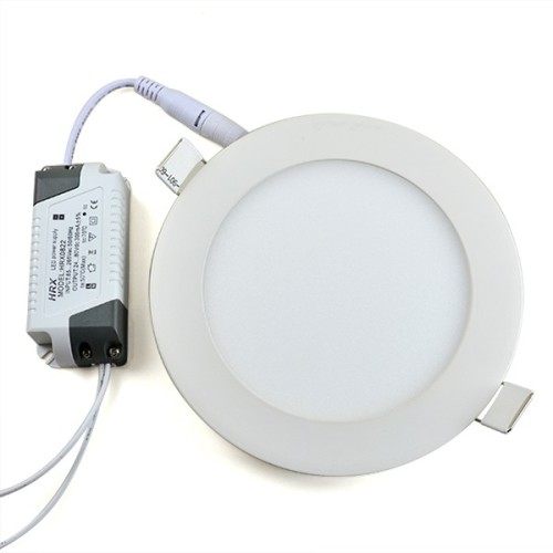 Led Light Fittings Durban: Stock From 6//6W Round LED Panel Lights