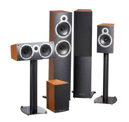 speakers wharfedale crystal 3 home cinema speaker system was listed for r6 on 31 jan at. Black Bedroom Furniture Sets. Home Design Ideas