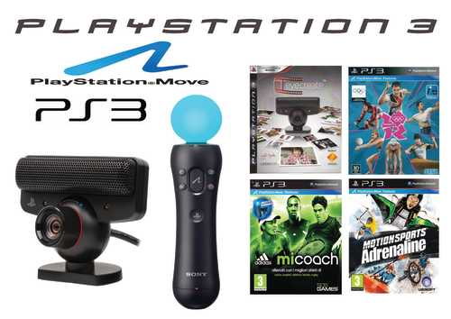 accessory bundles sony playstation 3 eye toy move playstation move controller user manual PlayStation 1 Instruction Manual