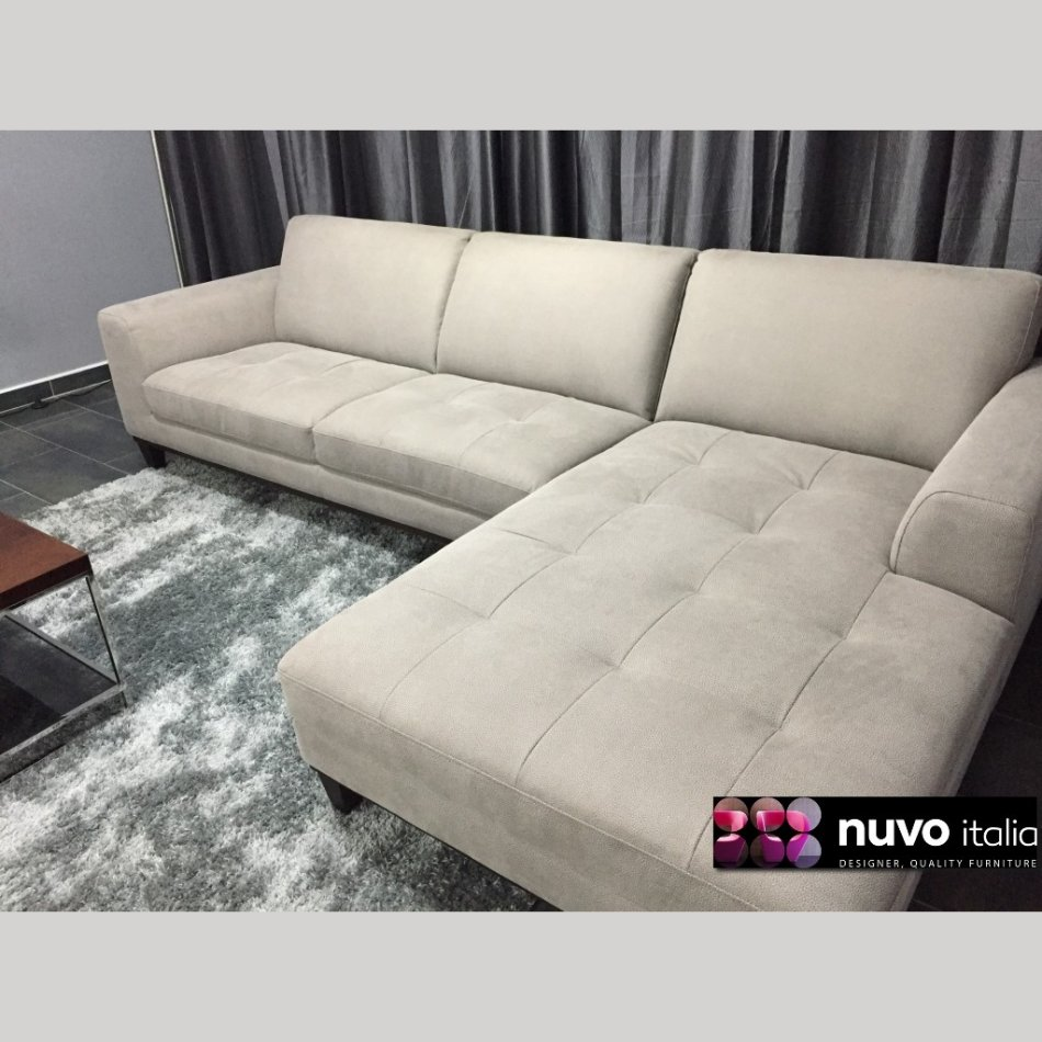 Sectional Sofas Birmingham Al: BIRMINGHAM FABRIC CORNER SOFA Was Listed