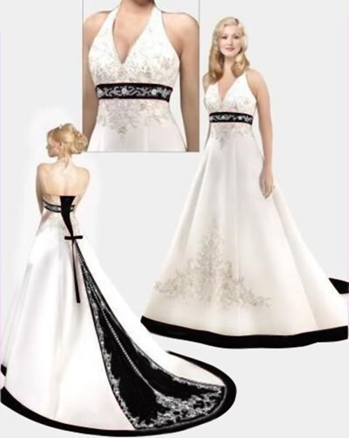 Wedding Dresses - *BIG CLEARANCE!* *LOCAL STOCK* AFFORDABLE WEDDING ...