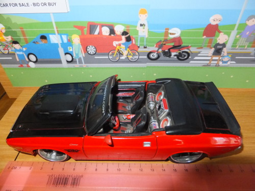 Cars Trucks 1969 Dodge Challenger Rt Was Listed For R125 00 On