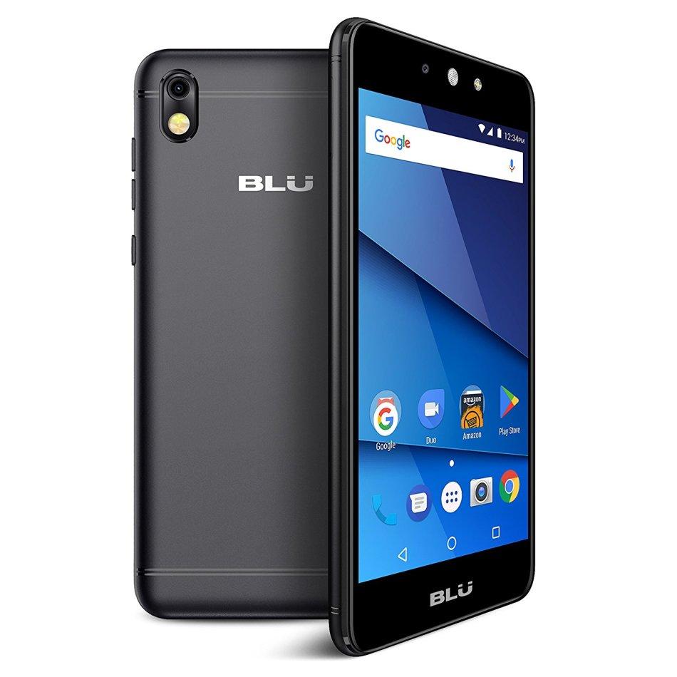cell phones smartphones blu advance 5 2 unlocked smartphone 5 2 display 8gb 1gb ram. Black Bedroom Furniture Sets. Home Design Ideas