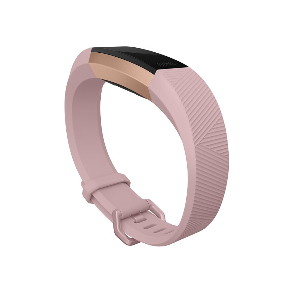 stopwatches sport watches fitbit alta hr special edition pink rose gold large was listed. Black Bedroom Furniture Sets. Home Design Ideas