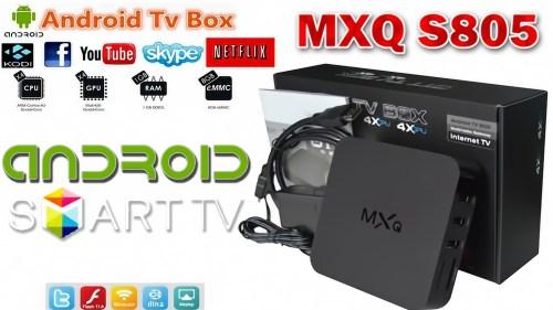 DSTV Decoders - ANDROID MEDIA PLAYER - WIFI TV BOX XMAS