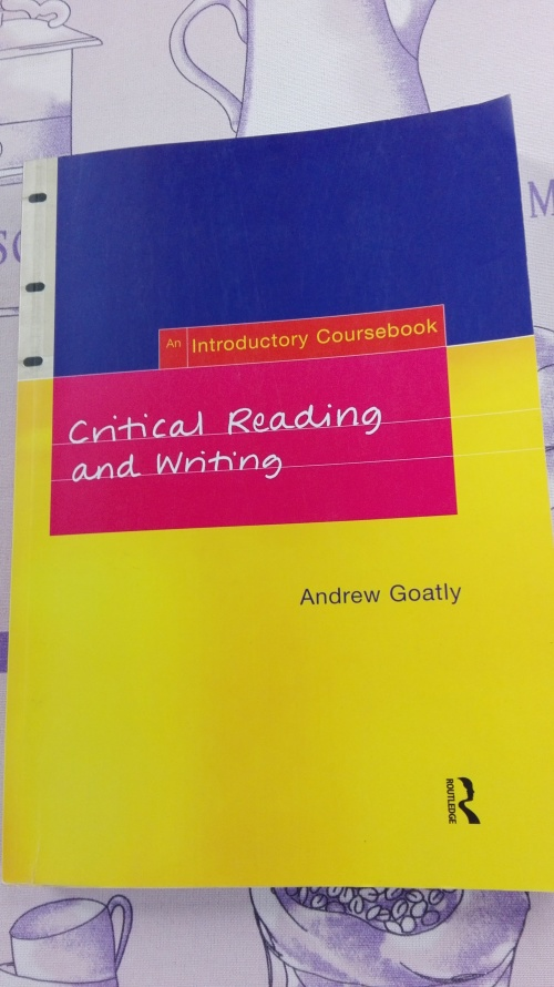 goatly 2000 critical reading and writing pdf