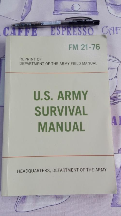 books u s survival manual fm 21 76 reprint of department of rh bidorbuy co za army survival manual fm 3-05.70 pdf army survival manual download pdf