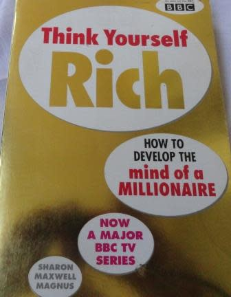 Self Help & Psychology - Think yourself rich.....how to