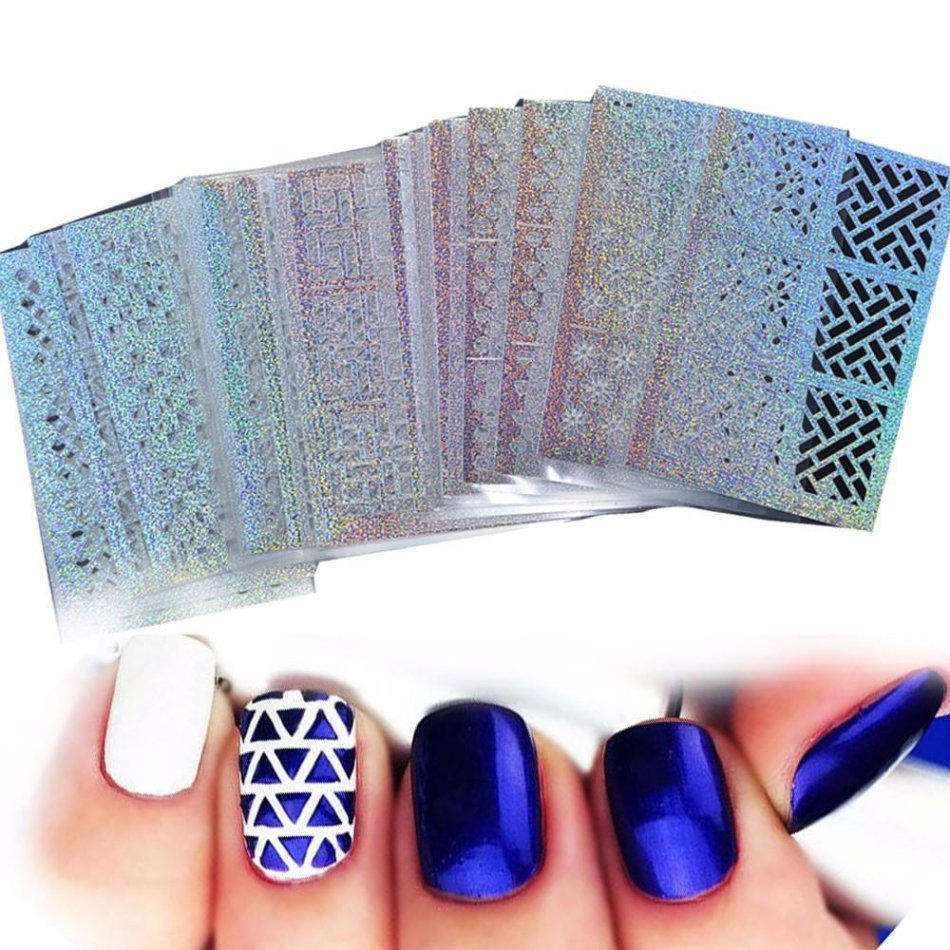 Nails Stencil Nail Art For Sale In Virginia Id361204360