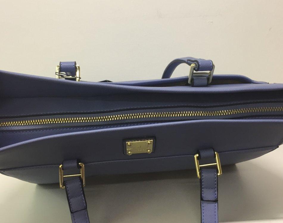 d6dbeb7f75 Handbags   Bags - Polo Melody Tote Handbag - Blue was listed for R1 ...