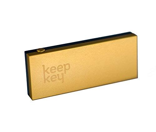 Hardware wallet manufacturer keepkey