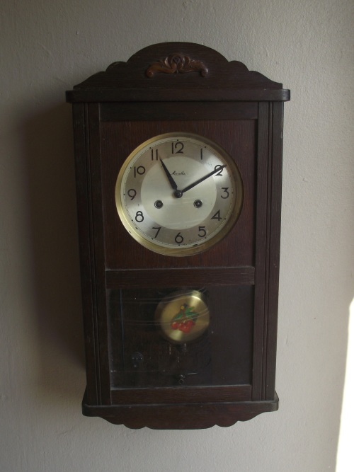 Dating mauthe clocks 1950