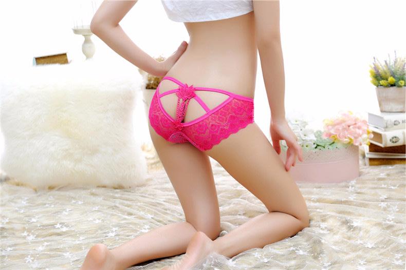 Panties Images of sexy pink
