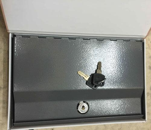 Safes - Book safe - Home safe - Looks Like a Book was listed