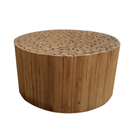 Round Coffee Tables Cape Town: ARCH 90CM WOOD ROUND COFFEE TABLE Was Listed For