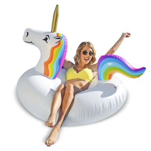 Jumping Castles Amp Inflatables Gofloats Unicorn Party