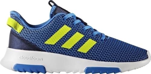 scarpe adidas neo di racer tr k (aq1677): uk / sa di dimensione 4:
